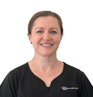 Dr Alexandra Barratt