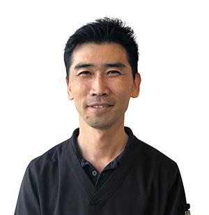 Dr Daniel Seo