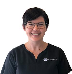 Dr Jodie Olivier