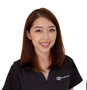 Dr Natasha Ronosulistyo