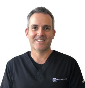 Dr Peter Mansour
